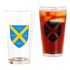Furey Drinking Glass