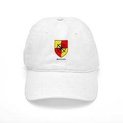 Mandeville Baseball Cap