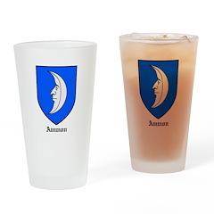 Ammon Drinking Glass