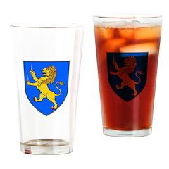 Hartigan Drinking Glass