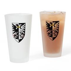 Loveday Drinking Glass