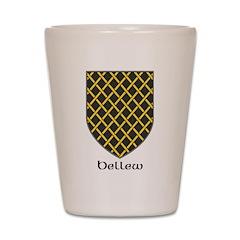 Bellew Shot Glass