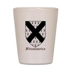 Fitzmaurice Shot Glass