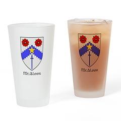 Mcaleer Drinking Glass