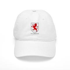 Carolan Baseball Cap