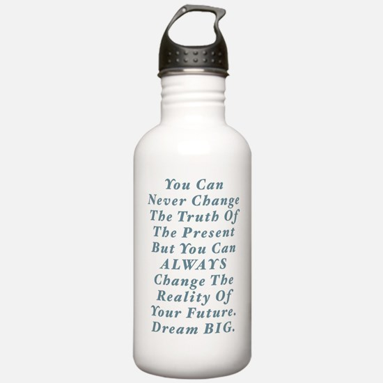 The Reality of Your Future Water Bottle