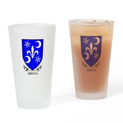 Aylward Drinking Glass