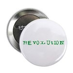 "Revolution 2.25"" Button (100 pack)"
