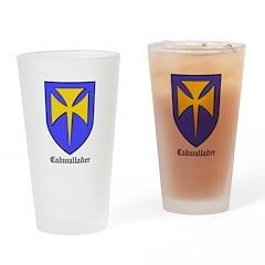 Cadwallader Drinking Glass