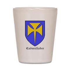 Cadwallader Shot Glass