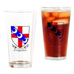 Lynam Drinking Glass