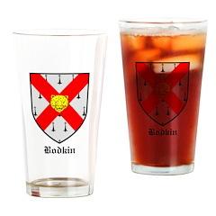 Bodkin Drinking Glass