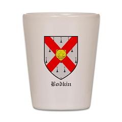 Bodkin Shot Glass