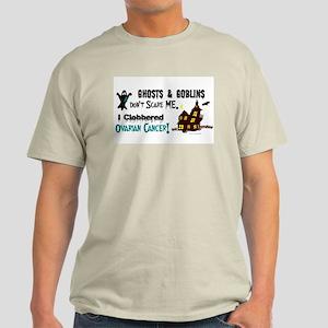 Halloween For Awareness OC 2 Light T-Shirt