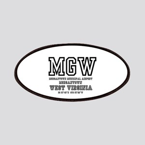 AIRPORT CODES - MGW - MORGANTOWN, WEST VIRGI Patch