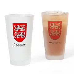 Coughlan Drinking Glass