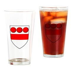 Devereux Drinking Glass