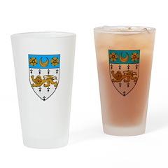 Vesey Drinking Glass