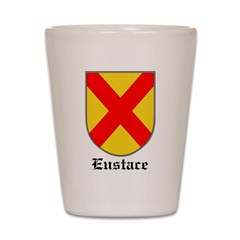 Eustace Shot Glass