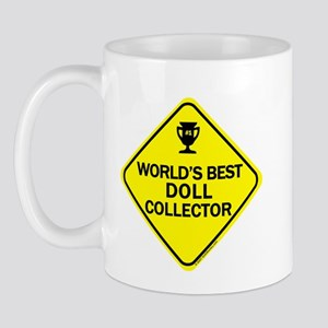 Collector Dolls  Mug