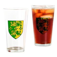 Honan Drinking Glass