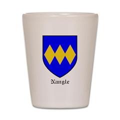 Nangle Shot Glass