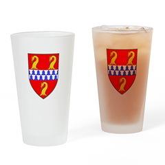 Macken Drinking Glass