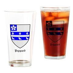 Peppard Drinking Glass