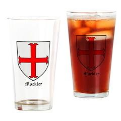 Mockler Drinking Glass