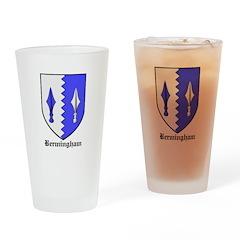 Bermingham Drinking Glass