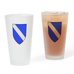Bisset Drinking Glass