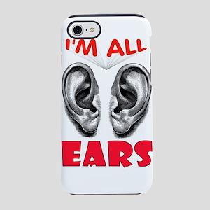 EARS iPhone 8/7 Tough Case