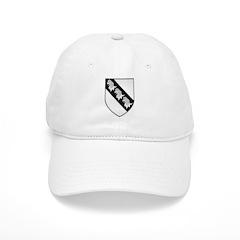 Shallow Baseball Cap