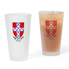 Taaffe Drinking Glass