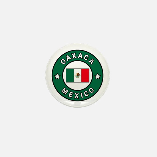 Cute Mexicana Mini Button