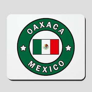 Oaxaca Mexico Mousepad