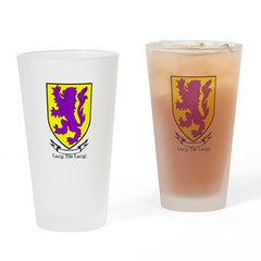 Delacy Drinking Glass