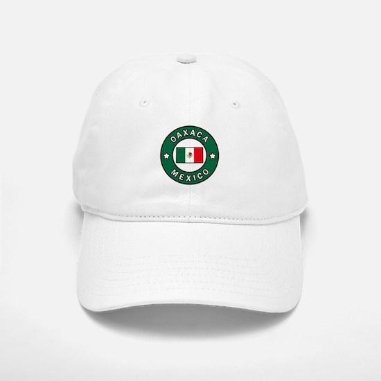 Oaxaca Mexico Baseball Baseball Cap