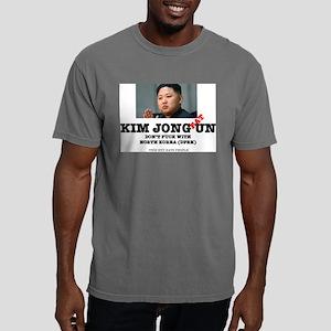 KIM JOHN FAT UN - DPRK T-Shirt