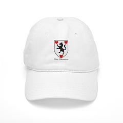 Mcmanamon Baseball Cap