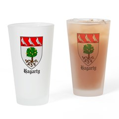 Hagarty Drinking Glass