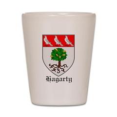 Hagarty Shot Glass