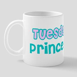 Tuesday Princess Mug
