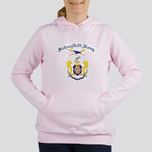 Crest of Schuylkill Navy Sweatshirt