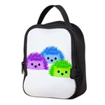 Redgy, Wedgy and Vedgy Neoprene Lunch Bag