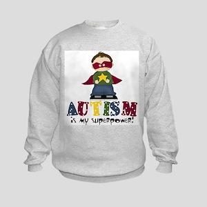 autismpower Sweatshirt