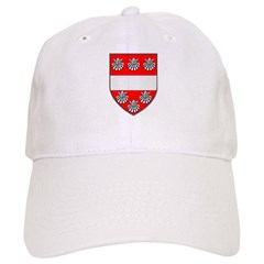 Fitzwilliam Baseball Cap