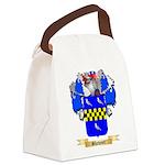 Shawyer Canvas Lunch Bag