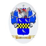 Shawyer Oval Ornament