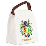 Shaw Canvas Lunch Bag